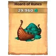 29 960 Рун