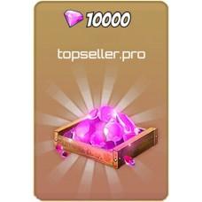 10000 Гемов HSW