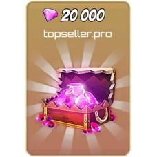 20000 Самоцветов HSW