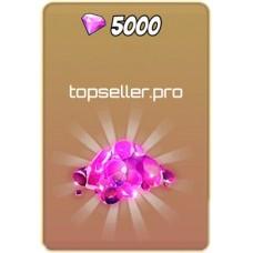 5000 Гемов HSW