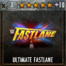 Ultimate fastlane