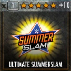 Ultimate summer slam
