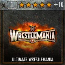 Ultimate wreslermania