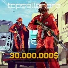 30.000.000$