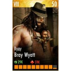 Bray Wyatt Вуду