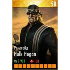 Hulk Hogan Ренегейд