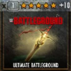 Ultimate battleground