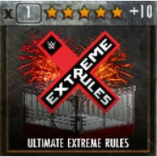 Ultimate extreme rules