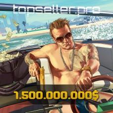 1.500.000.000$