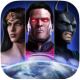 Экипировка Injustice: Gods Among Us