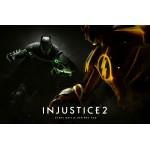 В филиппинском AppStore доступна для скачивания Injustice 2