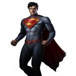 Испытание на Супермена NEW 52